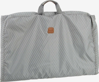 Bric's Kleidersack in grau, Produktansicht
