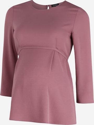 Attesa Shirt in Pink