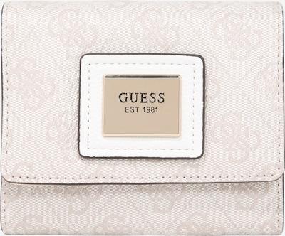 GUESS Peněženka 'Candace' - světle šedá, Produkt