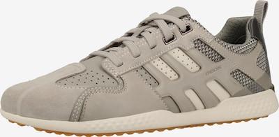 Sneaker low GEOX pe gri, Vizualizare produs