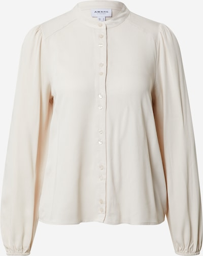 VERO MODA Bluse 'MARIAN' in weiß, Produktansicht