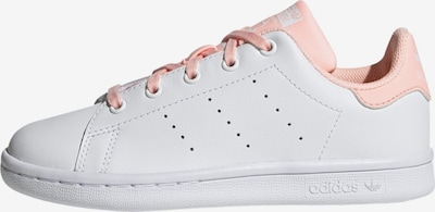 ADIDAS ORIGINALS Sneaker 'Stan Smith' in rosa / weiß, Produktansicht