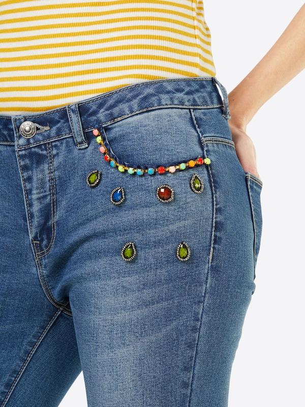 ONLY Regular Ankle Jeans 'CARMEN'