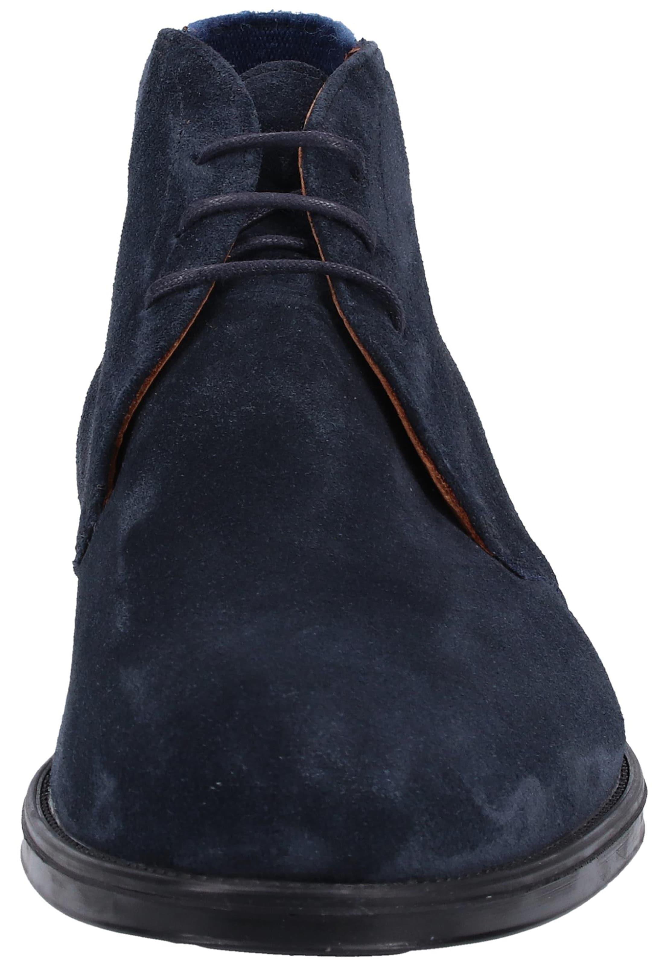 Kobaltblau Lloyd 'patriot' Lloyd Stiefelette In Stiefelette wPk8On0