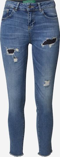 UNITED COLORS OF BENETTON Jeans in blue denim, Produktansicht
