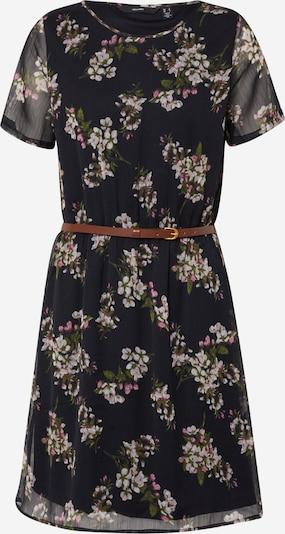 VERO MODA Kleid 'FRIDA' in nachtblau / mischfarben, Produktansicht