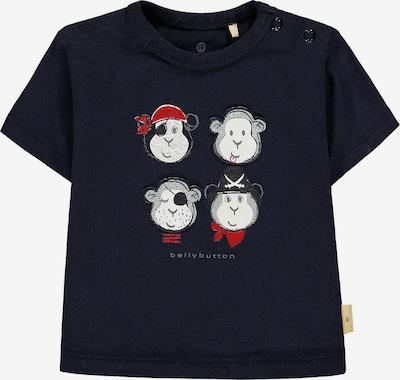 BELLYBUTTON T-Shirt in blau, Produktansicht
