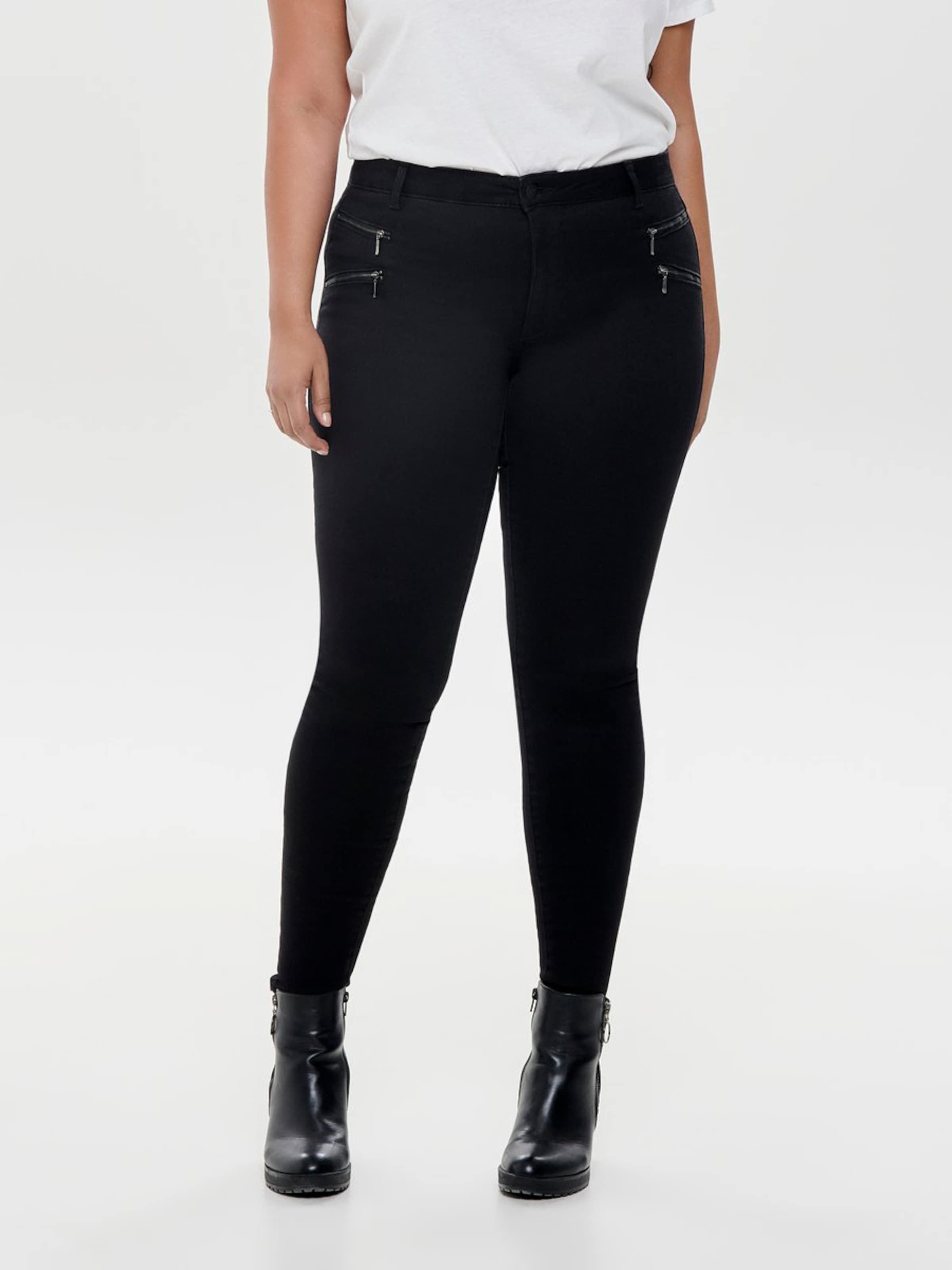ONLY Carmakoma Jeans in schwarz  Neue Neue Neue Kleidung in dieser Saison 88d172