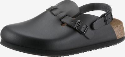 BIRKENSTOCK Clogs 'Kay' in schwarz, Produktansicht