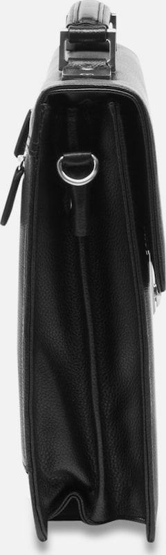 Picard Aberdeen Aktentasche Leder 37 cm Laptopfach