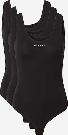 DIESEL Body w kolorze czarnym, Podgląd produktu