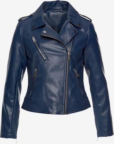 ANISTON Jacke in blau, Produktansicht