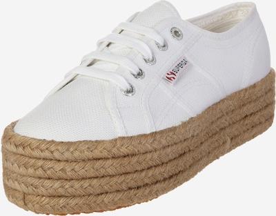 SUPERGA Niske tenisice u pijesak / bijela, Pregled proizvoda