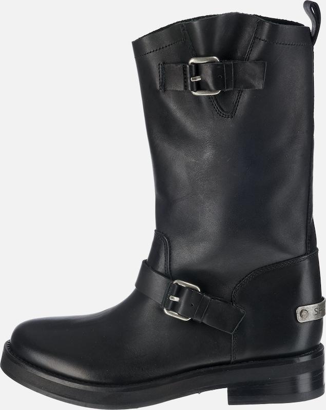 SHABBIES AMSTERDAM Klassische Stiefeletten Günstige und langlebige Schuhe
