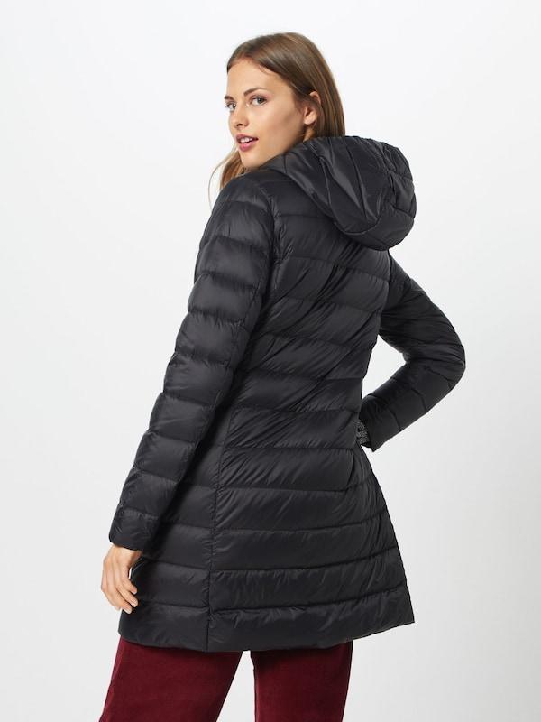 VILA VILA VILA Mantel 'ANYA' in schwarz  Neue Kleidung in dieser Saison 9f2b40