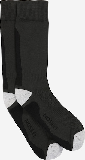 CRAGHOPPERS Socken 'Ife Advent' in grau / schwarz, Produktansicht