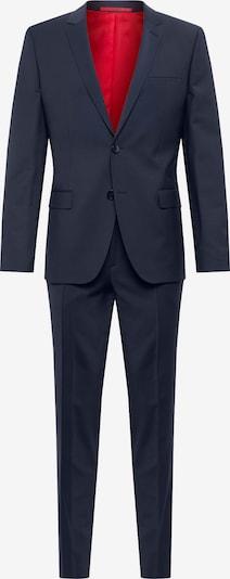 Kostiumas iš HUGO , spalva - tamsiai mėlyna, Prekių apžvalga