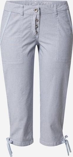 TOM TAILOR Hose in blau, Produktansicht
