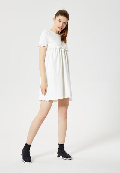 TALENCE Kleid in weiß, Produktansicht
