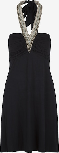 LingaDore Strandjurk in de kleur Zwart, Productweergave