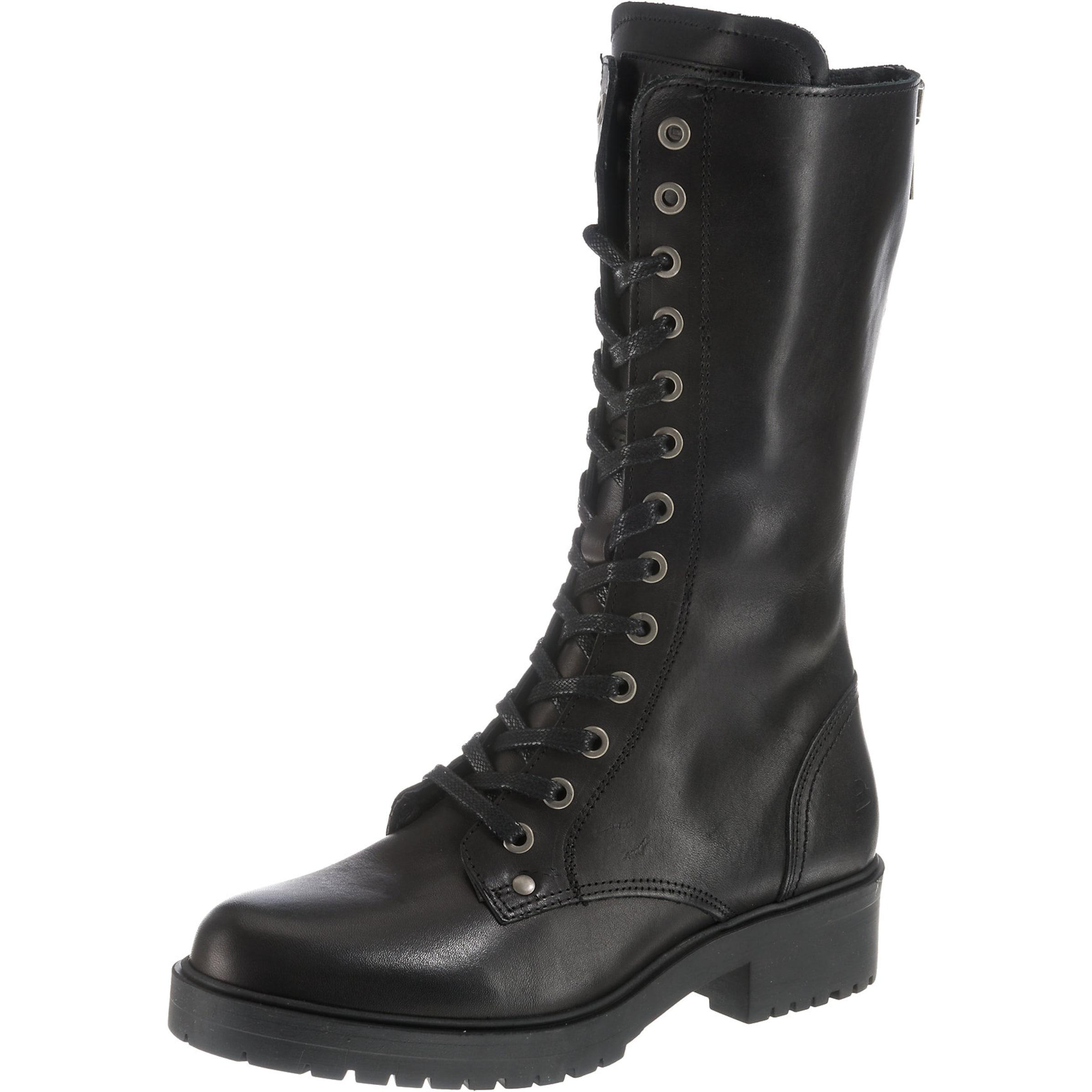BULLBOXER Schnürstiefel Günstige und langlebige Schuhe