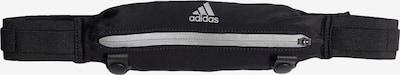 ADIDAS PERFORMANCE Sporttasche in grau / schwarz, Produktansicht