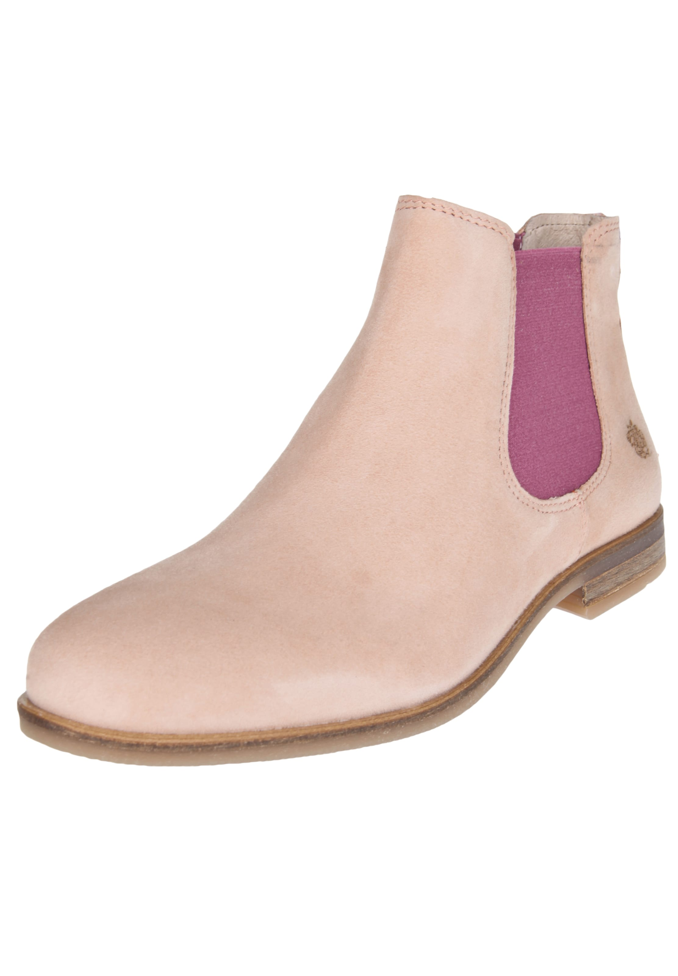 CyclamPastellpink Boots 'manon' Of Chelsea In Apple Eden kO8nw0P