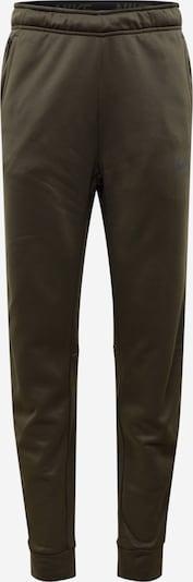 NIKE Sportovní kalhoty - olivová, Produkt