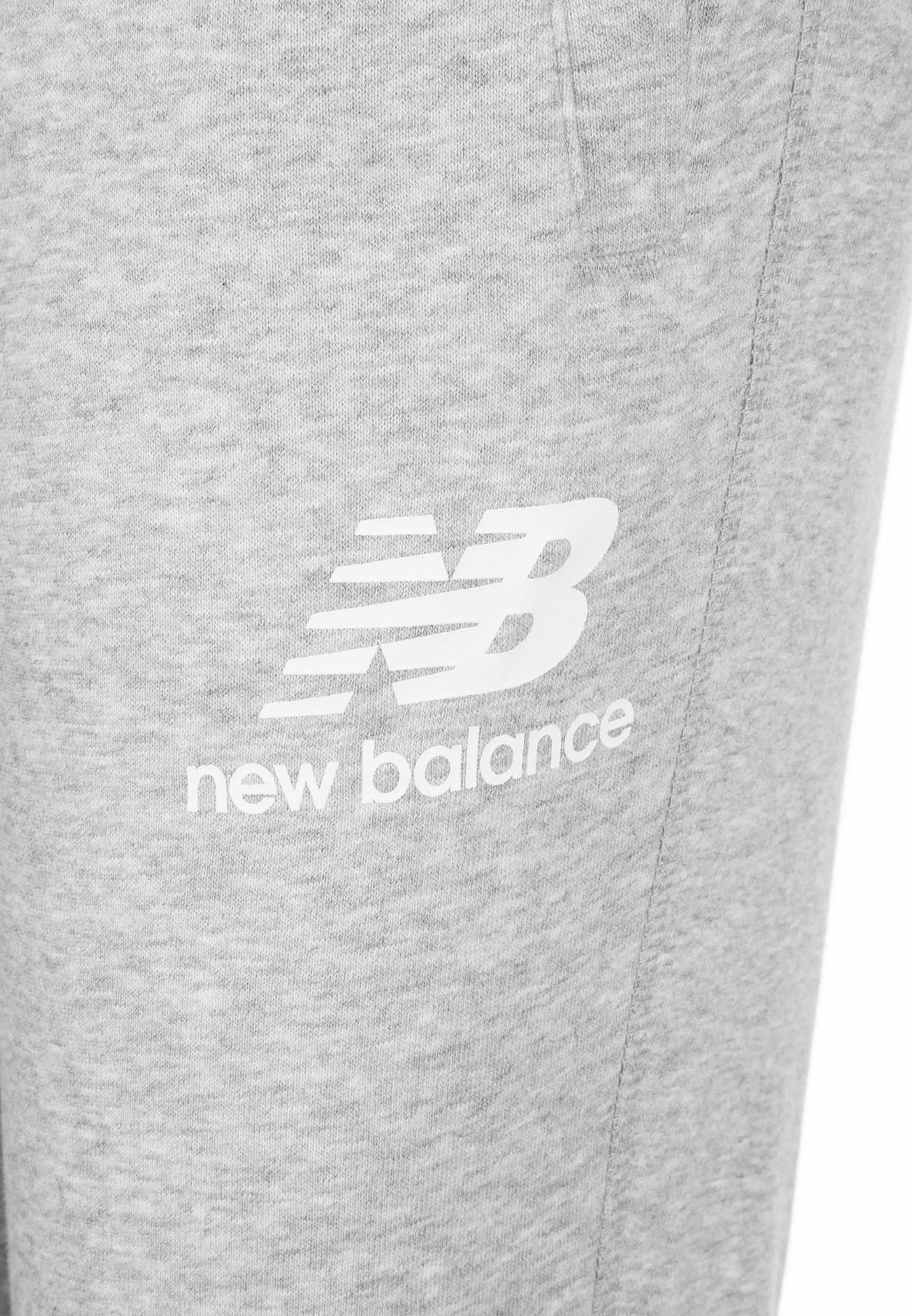 Balance In Graumeliert Jogginghosen New 'essentials' vmNnw80O