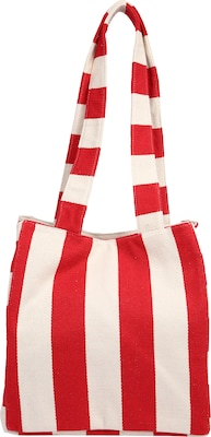 PIECES Torba shopper 'PCGILLIAN CANVAS'