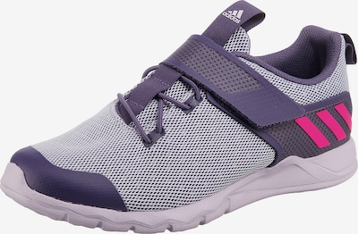 ADIDAS PERFORMANCE Sportschoen in de kleur Pastellila / Donkerlila / Neonroze, Productweergave