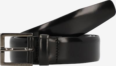 BOSS Gürtel 'Cyngato-V' in schwarz, Produktansicht