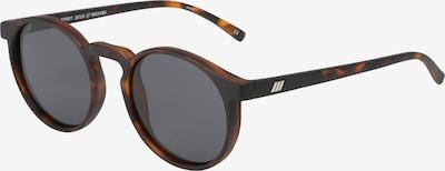 LE SPECS Okulary przeciwsłoneczne 'Teen Spirit Deux' w kolorze brązowym, Podgląd produktu