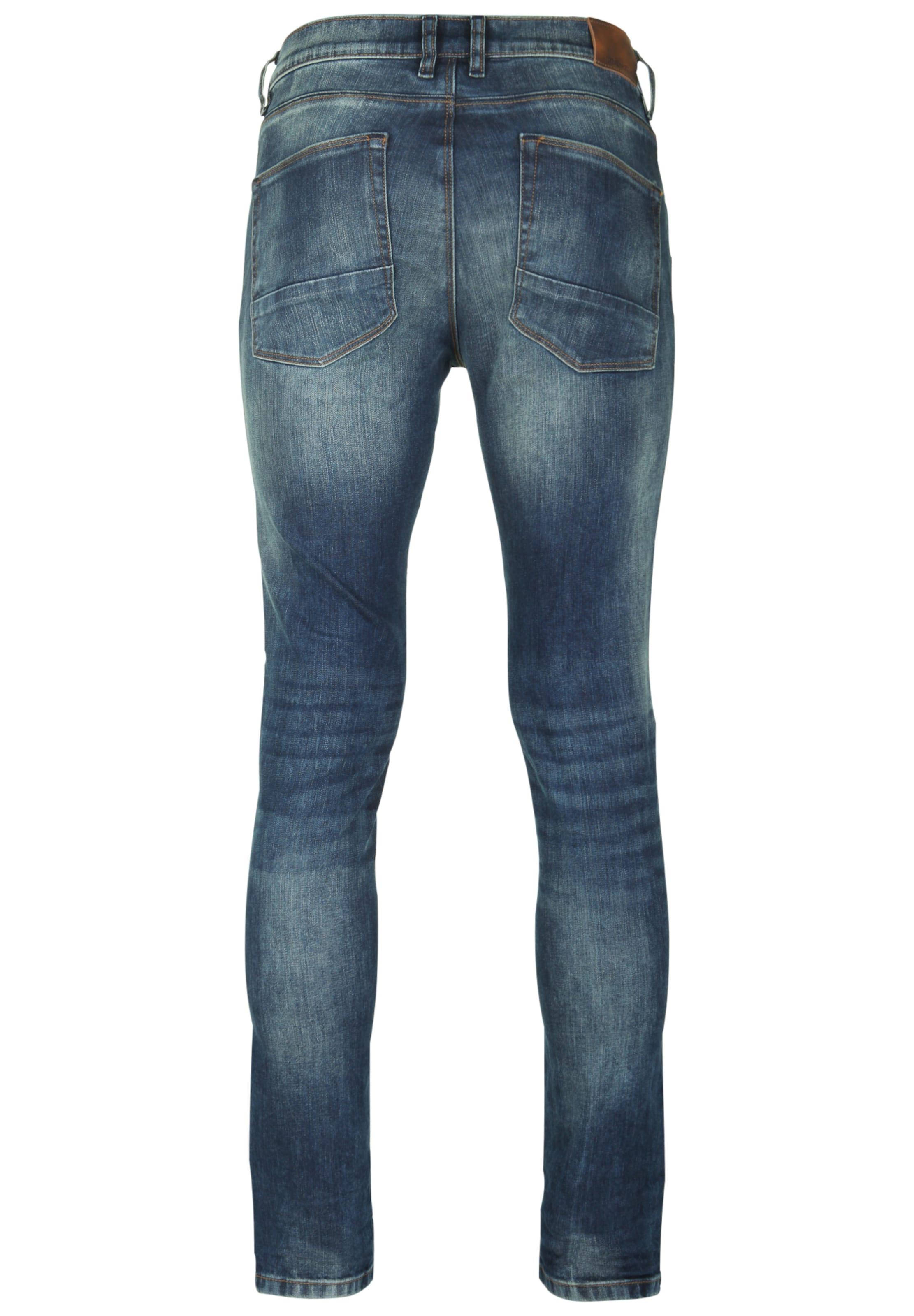 SHINE ORIGINAL Jeans 'WOODY ROUGH SLIM FIT' Günstig Kaufen Ebay  Wie Viel Verkauf 100% Original YcISBrjnS