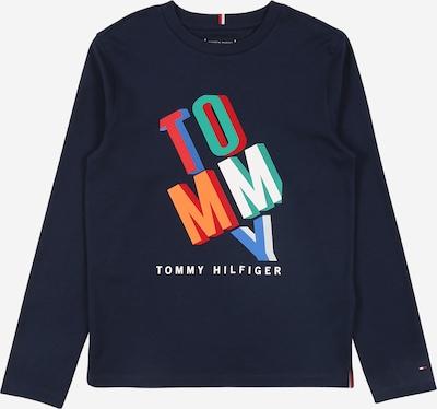 TOMMY HILFIGER Shirt in de kleur Nachtblauw, Productweergave