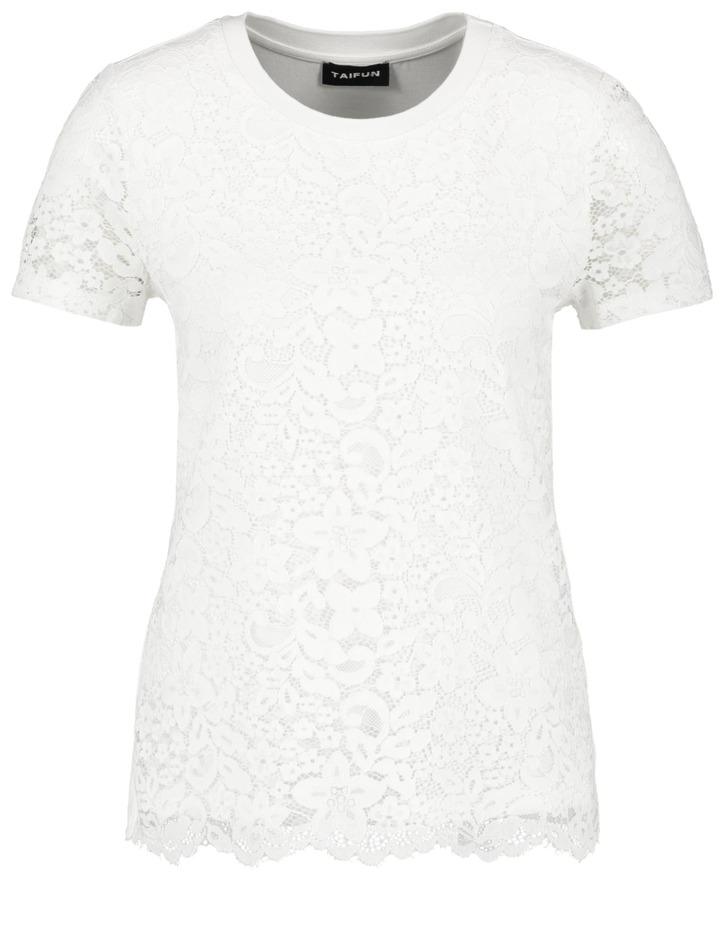In Offwhite Offwhite T Taifun Taifun shirt shirt T In N8mvwn0Oy