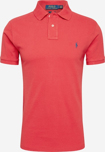 POLO RALPH LAUREN Poloshirt in rot, Produktansicht