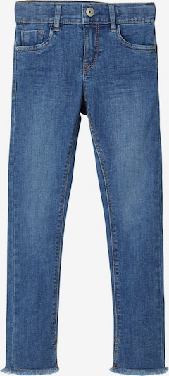 NAME IT Džínsy - modrá denim, Produkt
