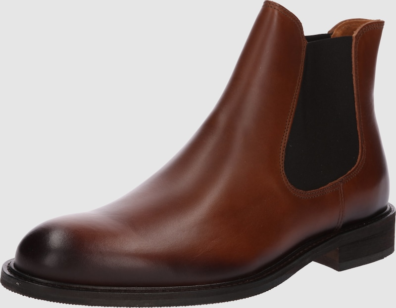 SELECTED HOMME | Chelsea-Stiefelette 'SLHBAXTER'