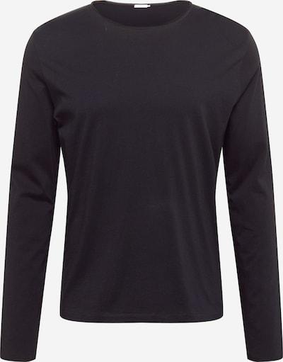 Tricou 'M. Roll' Filippa K pe negru, Vizualizare produs
