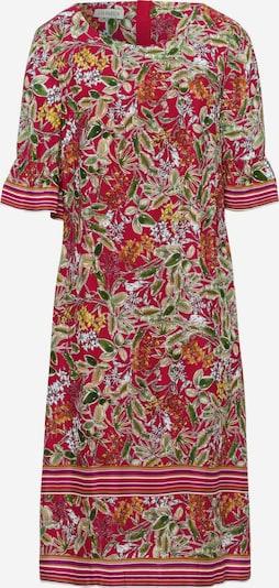 Uta Raasch 'Kleid mit 1/2-Arm' in mischfarben, Produktansicht