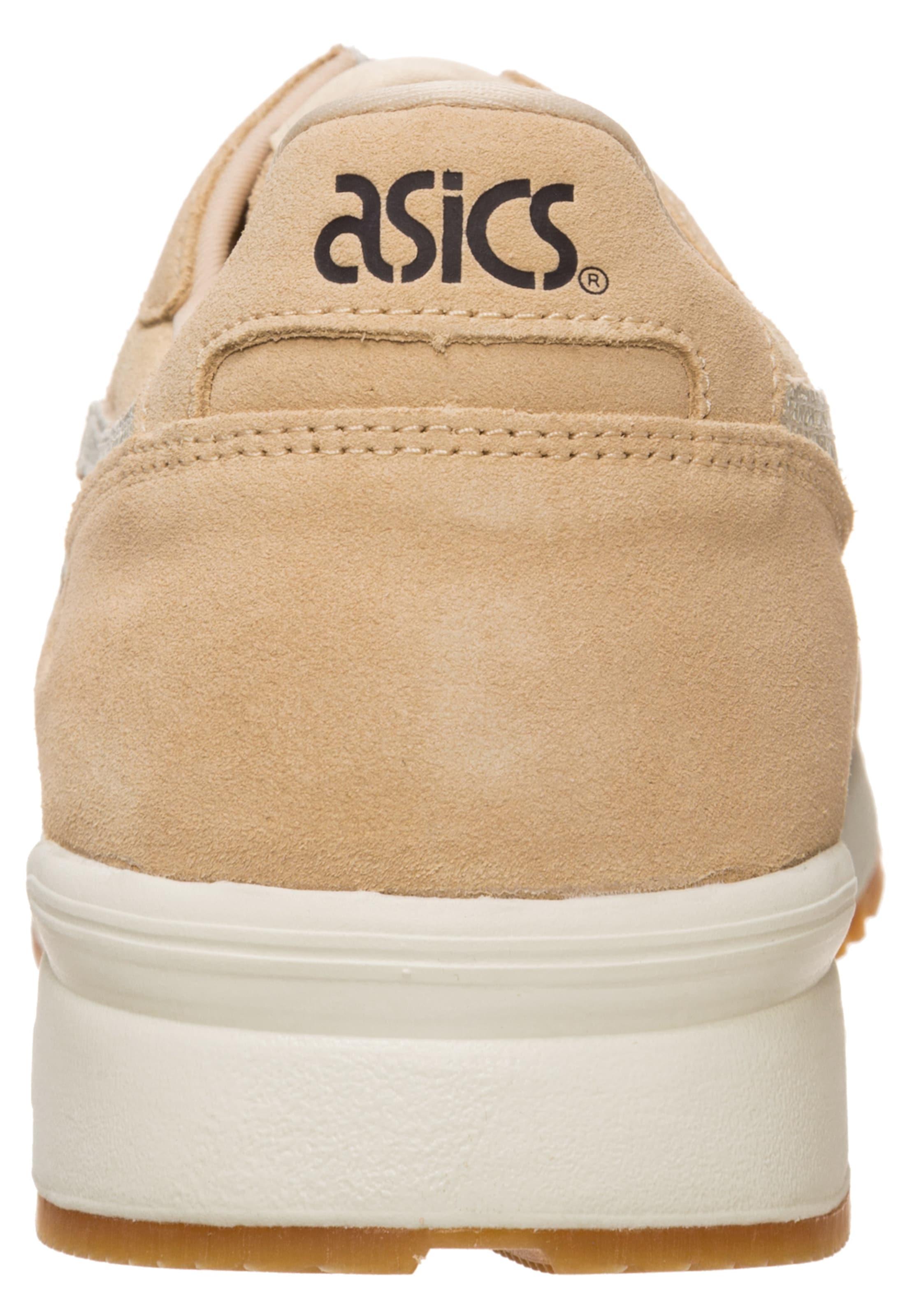 lyte' In 'gel Hellbraun Sneaker Asics QtrdCxsh