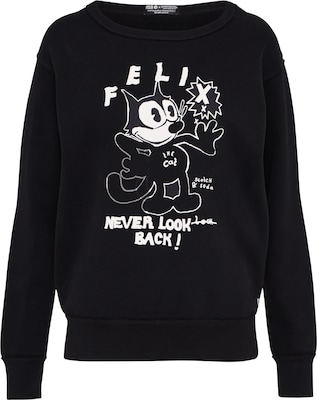 SCOTCH & SODA Sweatshirt 'Felix'
