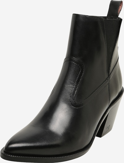 SCOTCH & SODA Stiefeletten 'Abbey' in schwarz, Produktansicht
