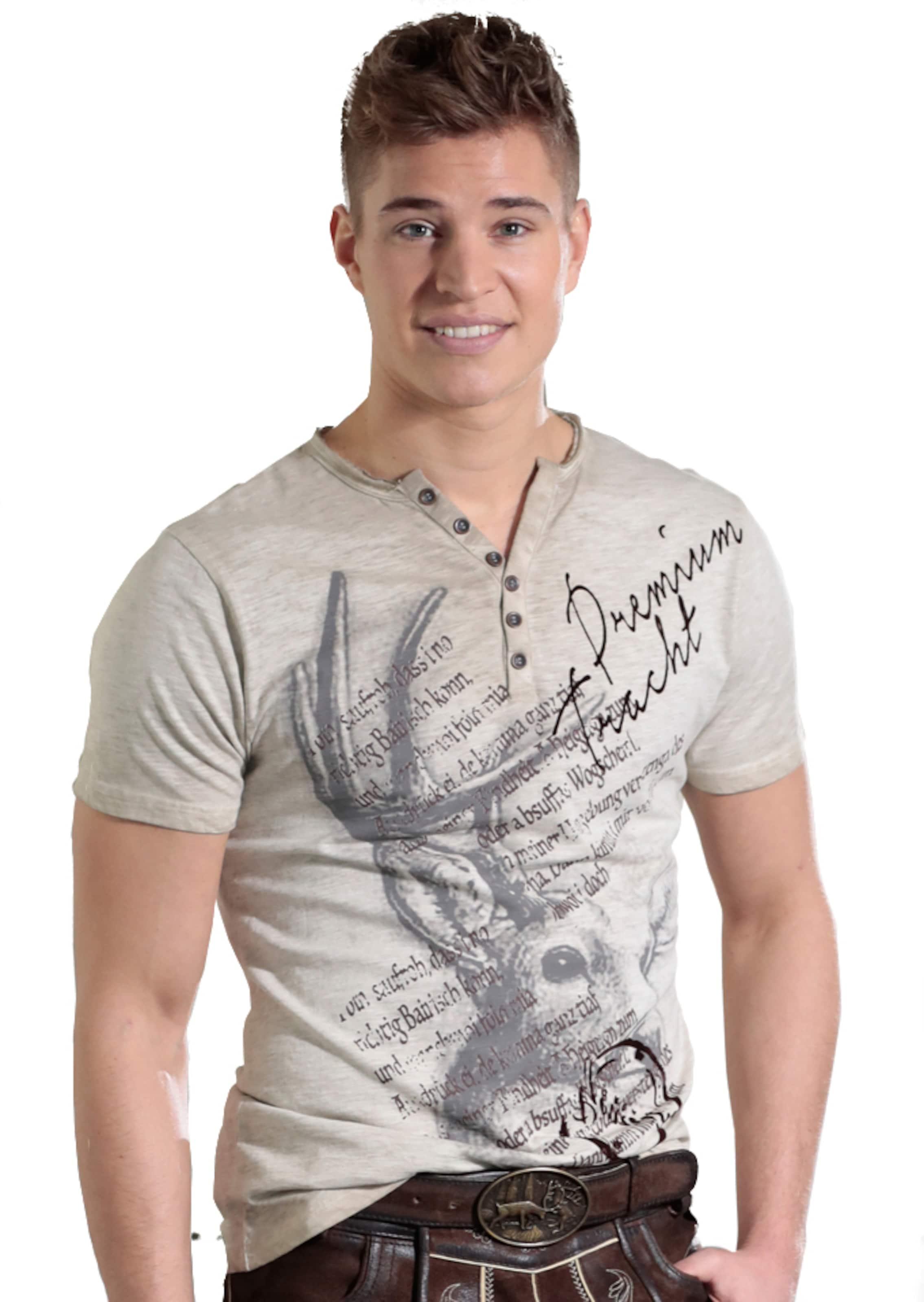 MARJO Trachtenshirt mit Trachtenshirt mit Herren Herren Printdetails Printdetails MARJO MARJO Herren Trachtenshirt mit MARJO Printdetails YOvPxwqEP