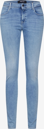 REPLAY Jeans 'Stella' in blue denim, Produktansicht