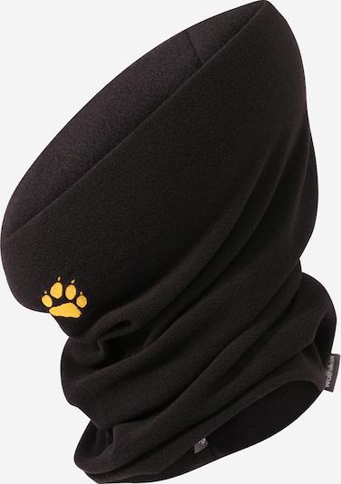 JACK WOLFSKIN Sportovní šátek - černá, Produkt