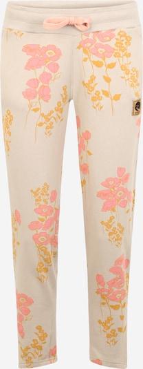 Maloja Sweathose 'Arcaz' in beige / mischfarben, Produktansicht