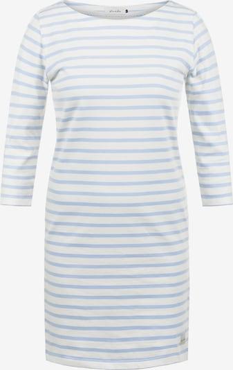 Blend She Kleid 'Eni' in hellblau / weiß, Produktansicht