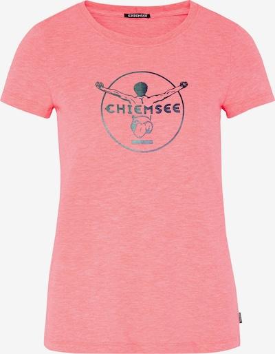 CHIEMSEE Funkčné tričko - neónovo ružová, Produkt